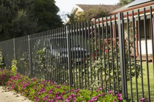 Custom Residential Fencing