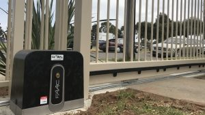 FAAC Gate Automation by Reliance Fencing Adelaide