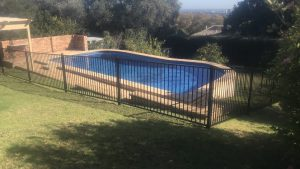 Pool Compliance for Sloping Block
