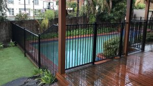 Swimming Pool Compliance in Kensington
